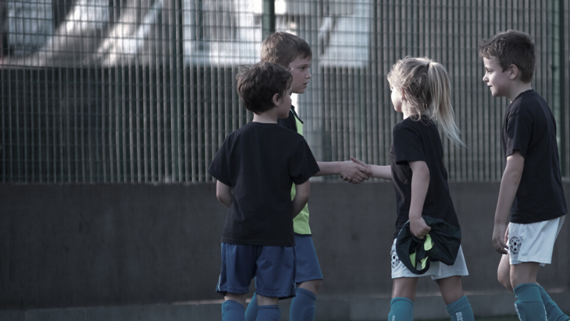 Choose Football to Help Your Child Learn Life Skills