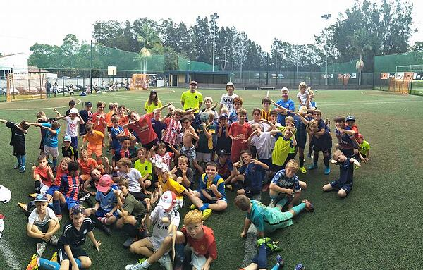 Holiday Camp Group